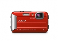 PANASONIC DMC-FT30 EE-R